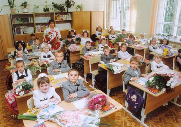 Полезные советы родителям идущего ребенка в 1 класс